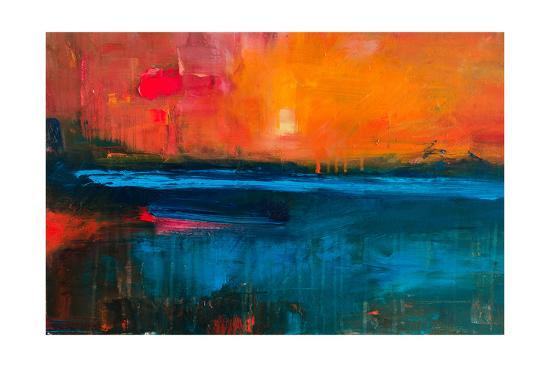abstract oil painting sale singapore