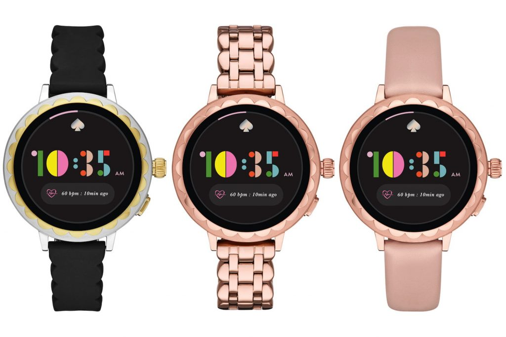 Smartwatch include barometer and altimeter