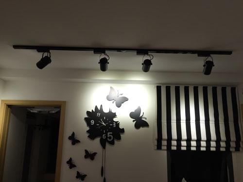 home spotlight