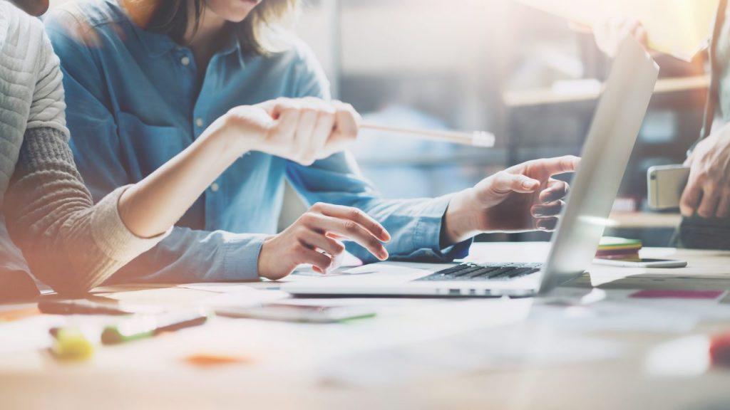 digital marketing shift