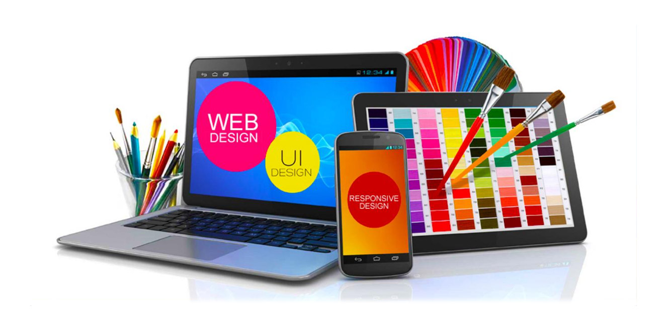 website building company