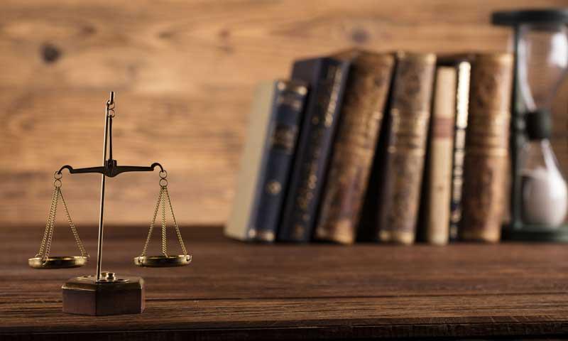 Death Lawyer