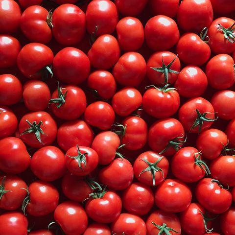tomatoes keto friendly