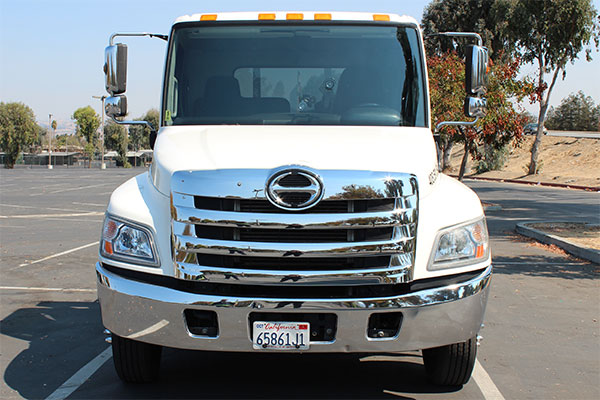 Emergency towing services offered by different companies