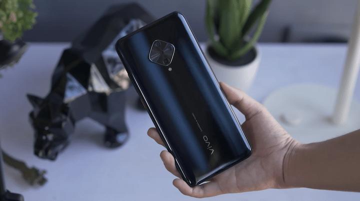Vivo Mobile Phones - Ruling the World