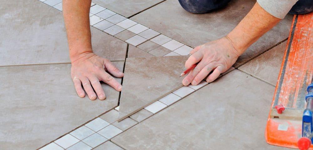 Proper Floor Tiles
