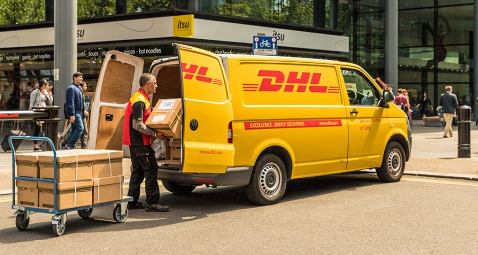 DHL Service