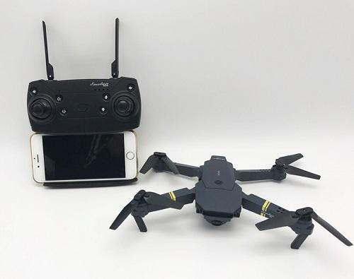 DroneX Pro