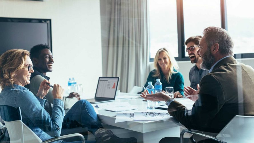 Why Agile Workforce Development Is Your Best?