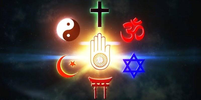 what religion am i
