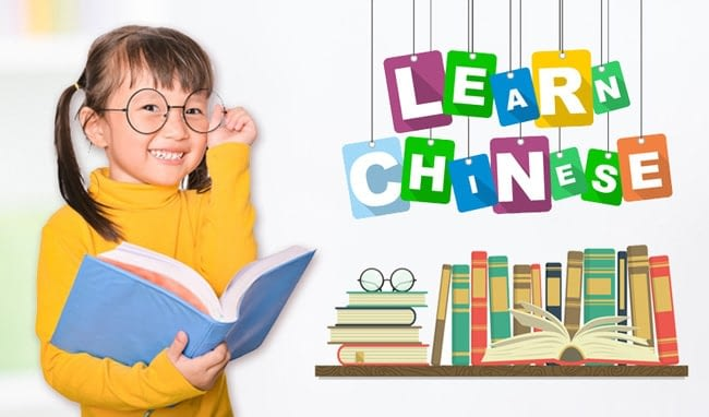 Dedicated and Passionate Chinese teacher in Singapore